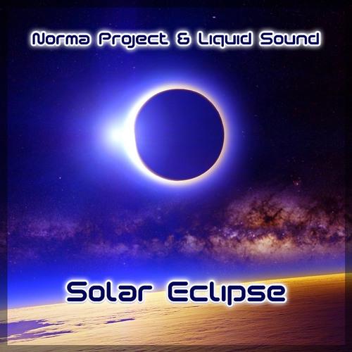 Norma Project & Liquid Sound - Solar Eclipse (138) Preview