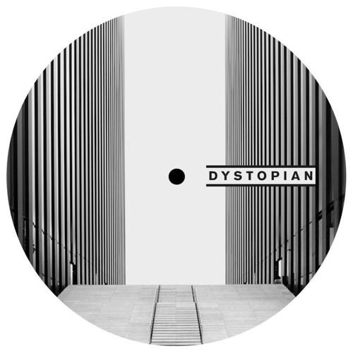 Recondite - Nadsat EP (Dystopian 006)