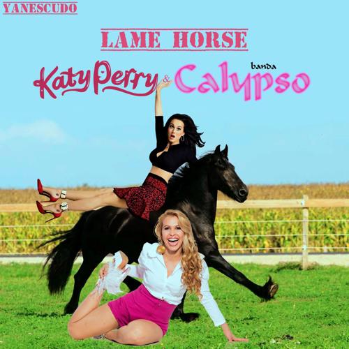 Cavalo Manco (feat. Banda Calypso)