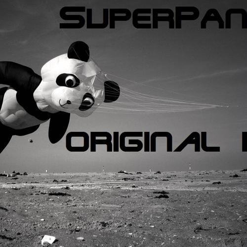 Pandaa - SuperPanda (Original Mix)