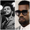 The Weeknd X Kanye West - Drunk In Love