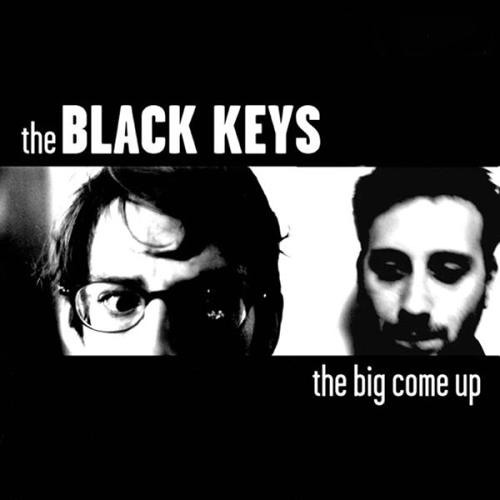 The Black Keys-Busted
