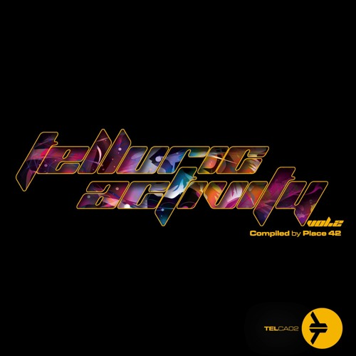 Deeper Connection & Scott Allen - Nightsky [Telluric Activity Vol 2] clip