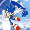 (PIANO) Sonic Adventure 2 (Battle) - City Escape