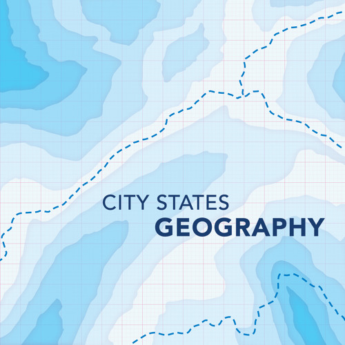 City States - Geography artwork