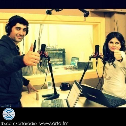 ARTA FM - 16.02.2014 - إهداءات الأغاني