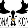 DonaKona - Comme si de rien