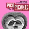 BBRAVE - Live At Picó Picante (Boston, Valentine's Day 2014)