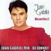 Juan Gabriel Mix - Dj Johnny