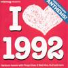 I Love 1992: Underground Anthems