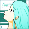 MJQ Ft. Hatsune Miku English V3 - Gone
