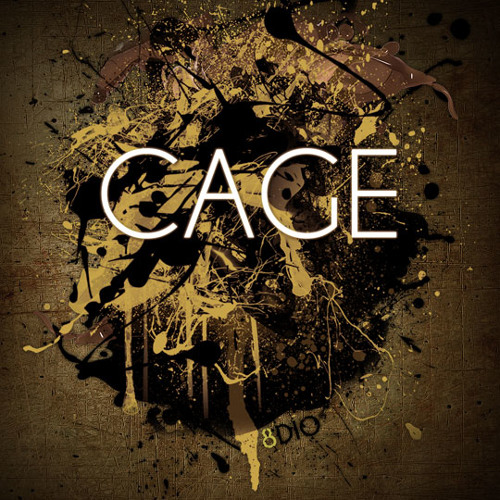 "8Dio CAGE Brass & Strings: ""You Can't Hide"" by Kyle Robertson"
