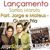 Sorriso Maroto & Jorge e Matheus - Guerra Fria (( Funk Mix - Tárik DJ ))