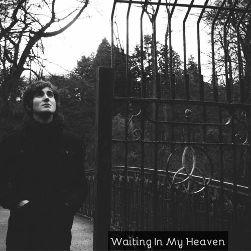 CALEB MAJOR - Waiting In My Heaven