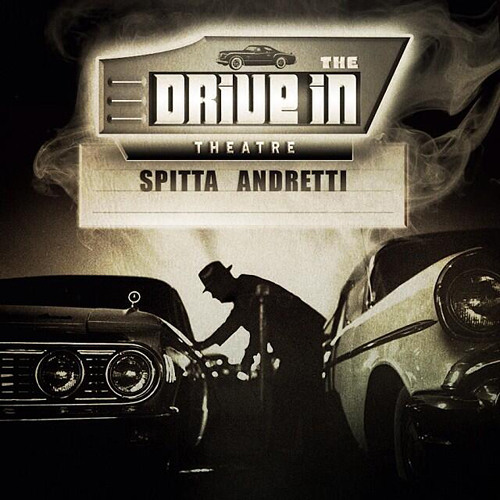 Curren$y- El Camino (The Drive In Theatre)