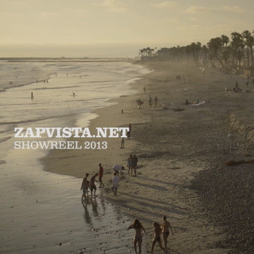zapvista.net showreel score
