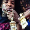 Ballout (GBE)-Pill Party feat. Chief Keef