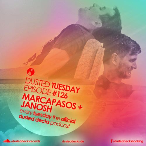 Dusted Tuesday #126 - Marcapasos & Janosh (Feb 18, 2014)