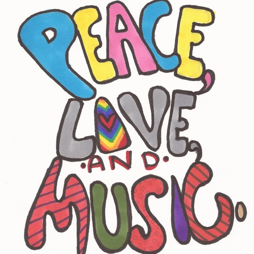 Tom B. - PEACE & LOVE ( Official Promo 2014 )