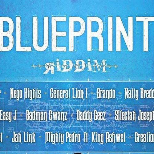 Wah Back We Land - Jah Defender - Blueprint Riddim 2013