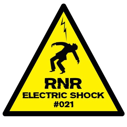 Electric Shock #021 (February 14') [Vinyls Only!]