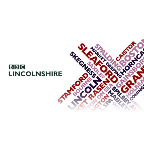 BBC Radio Lincolnshire - University of Lincoln Buildings