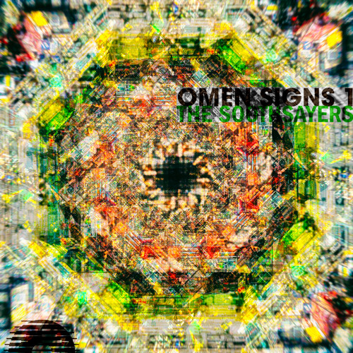 Blips and Bytes (from OMEN - The Soothsayers)