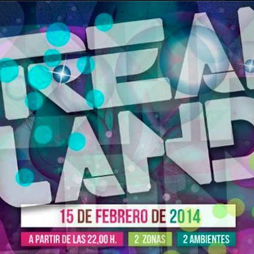 K-Style @ Dreamland (Orosco, Santander 15/02/2014)