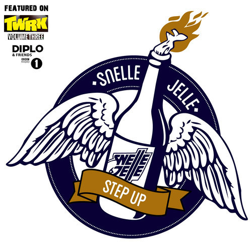 Step Up by Snelle Jelle