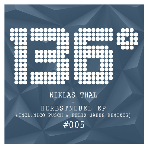 Niklas Thal - Herbstnebel (Nico Pusch & MSP Remix) (Snippet Preview) OUT NOW!