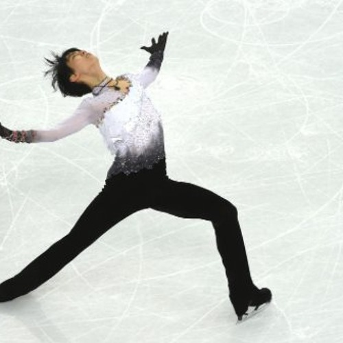 RTL Yuzuru Hanyu Medaille Or Jeux Olympiques de Sotchi Week End 16 Février 2014 par Joel Legendre