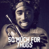 Gramatik X Tupac - So Much For 'Thugs' (CANDY CANE MASHUP)[FREE DOWNLOAD]