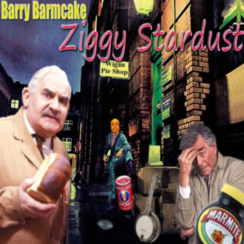 Ziggy Stardust (ukulele-banjo version)