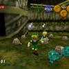 The Legend of Zelda: Ocarina of Time - Kokiri Forest [Arachno SoundFont MIDI] [DOWNLOAD IN DESC.]