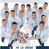Banda Los Sebastianes Ojala Que Te Mueras Portada del disco