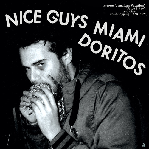 "Nice Guys - ""Jamaican Vacation"""