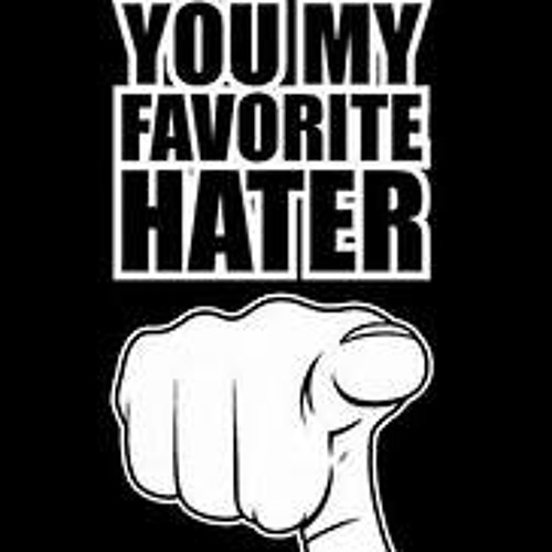You A Hater ft: Fly ken, Dougie Vee