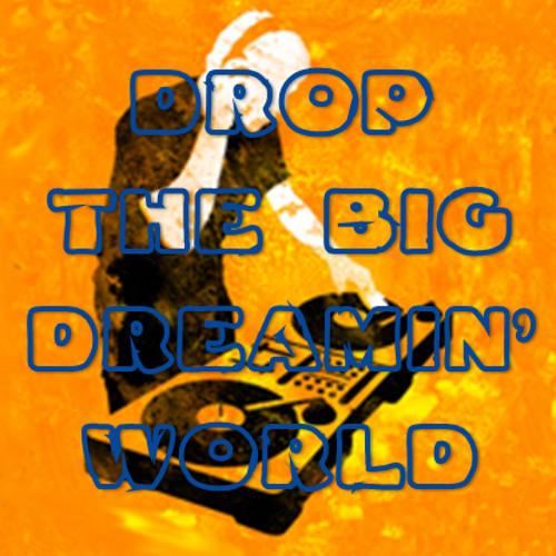 Drop The Big Dreamin' World (Chet Faker x Biggie Smalls x Lupe Fiasco x Joey Bada$$ x Lil Wayne)
