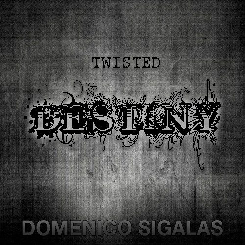Twisted Destiny - Bleeding Fingers Contest