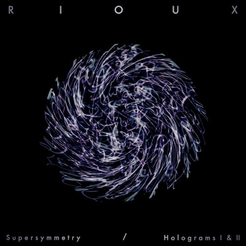 Rioux - Supersymmetry