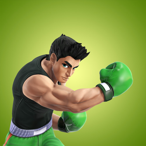 Punch-Out!!: Jogging Theme P1 – Super Smash Bros. for 3DS/Wii U (Recreated)