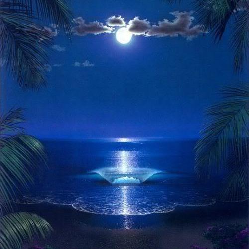 COOLNESS OF NIGHT-ReMix-MUSIC BY MAURICE C. SCOTT