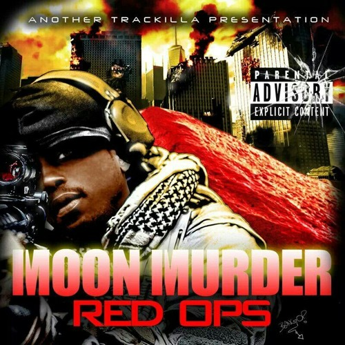 In the battlefield ( Trackilla Moon Murder ) My brothers getting killed at Queens, Long Island