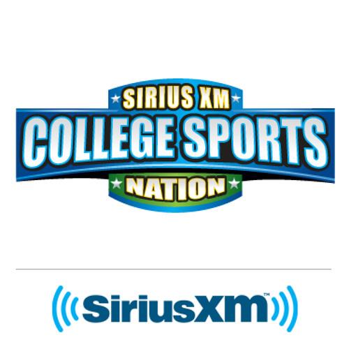 Boston College F Johnny Gaudreau on SiriusXM College Sports Nation