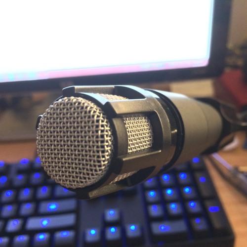 Random Acoustic Mic Test, Apex 775