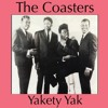 The Coasters - Yakety Yak (Ukulele Cover)