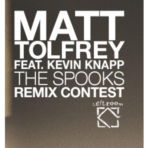MattTolfrey - The Spooks - (Michael Mileti Rmx)