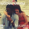 Lana Del Rey - National Anthem (Gems Geneva Remix) [FREE DOWNLOAD] Portada del disco