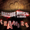 Brazeros Musical De Durango - Te Amare (2014) Portada del disco