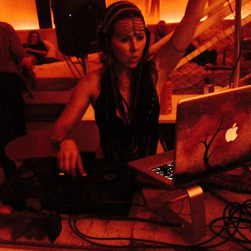 """Love - ALIA Live @ Club Exotica's """"Love Me"""" party at Supperclub SF *Free DL*"""